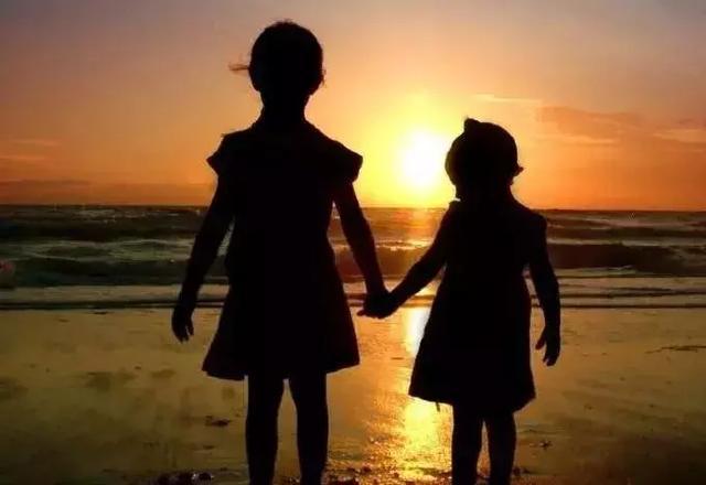 友情會淡去,愛情會離開, 唯親情,不會斷! - 每日頭條