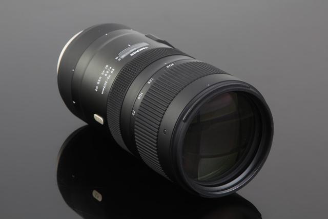 做工更好防抖更強 騰龍新SP 70-200mm G2鏡頭開箱 - 每日頭條