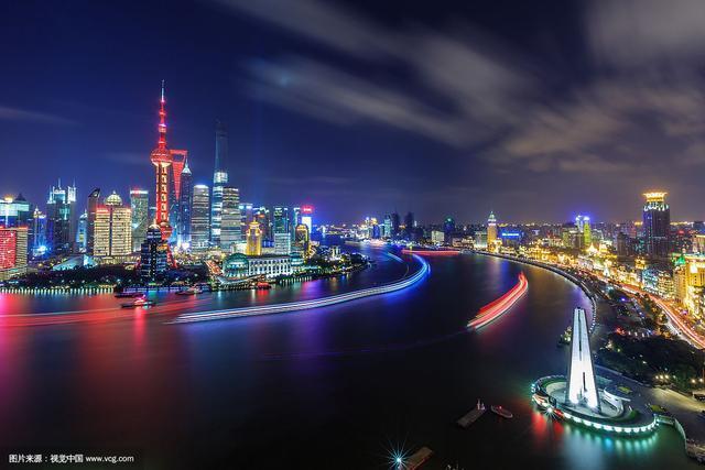 世界地理:2017世界十個一線城市。中國獨占三席! - 每日頭條