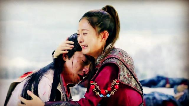 《楚喬傳2》劇本已出爐,10月開拍,竇驍:燕洵成功為燕北復仇 - 每日頭條