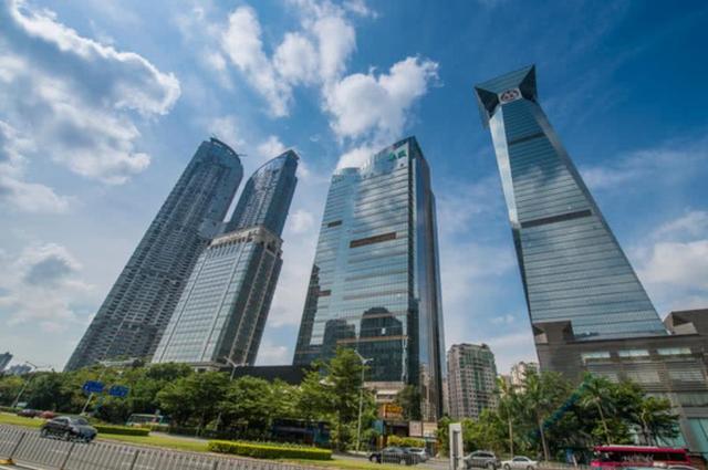 為什麼摩天大樓比一般建築更耐震?答案就在這500噸的鐵球里 - 每日頭條