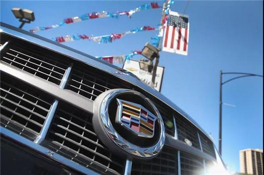 8月。轎車份額下滑至28.9% SUV狂歡難掩美國車市持續下跌 - 每日頭條