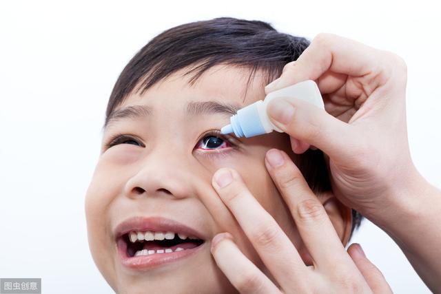 眼睛乾澀,酸脹,視線模糊?眼科醫生提醒:要警惕這個病 - 每日頭條