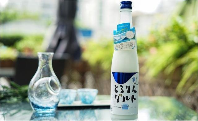 日本女生都愛喝的果酒。有哪些值得推薦的? - 每日頭條