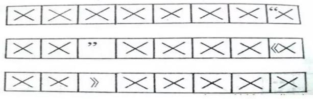 小學作文常用標點符號書寫及使用方法,語文老師都沒法教這麼細緻 - 每日頭條