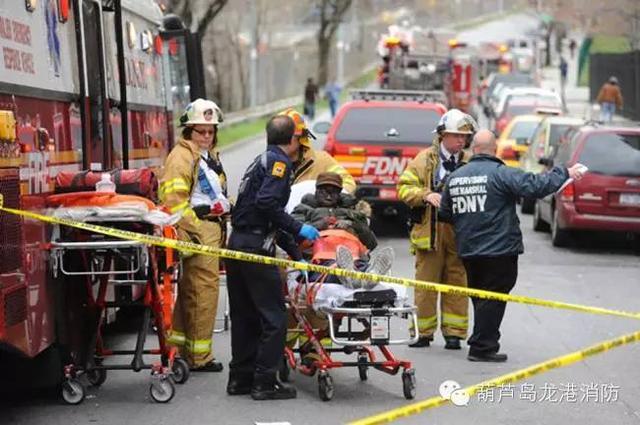 外國消防員都是些什麼人 - 每日頭條