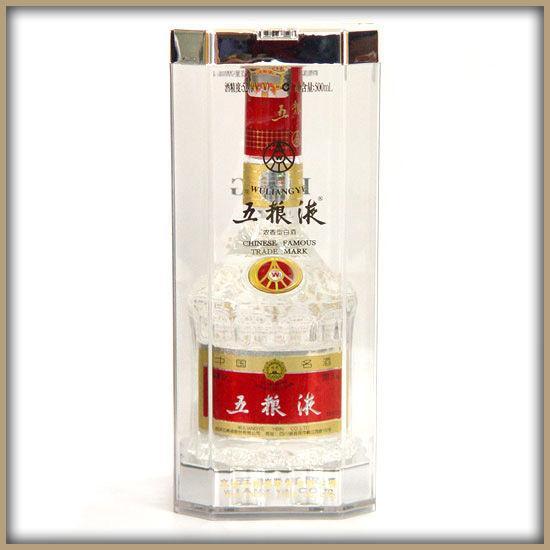淺談中國名酒收藏價值之六:「五糧液」篇 - 每日頭條