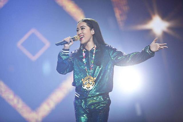 中國好聲音最「冷」冠軍。靠著李榮浩人氣上位的她後來怎麼樣了? - 每日頭條