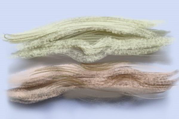 天然彩棉是什麼? - 每日頭條