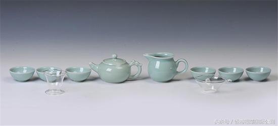 汝窯茶具怎麼養才更好 - 每日頭條