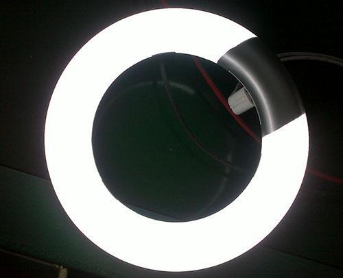 漲知識:帶您了解LED環形燈發光原理 - 每日頭條