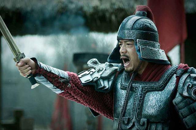 48歲起兵54歲稱帝,劉邦為什麼這麼厲害?韓信一語道明 - 每日頭條