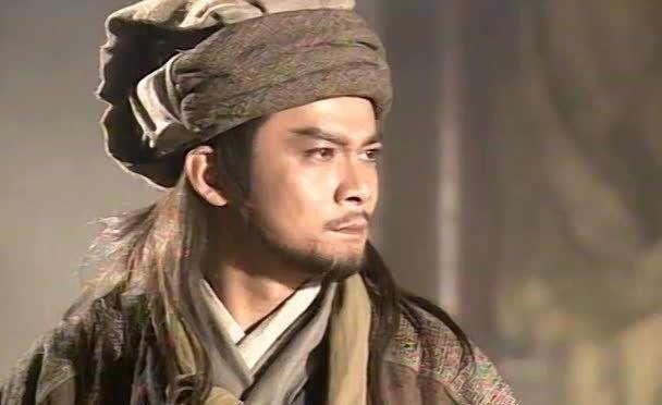 黃日華版《天龍八部》喬峰為何要一直戴著一個帽子?原因你想不到 - 每日頭條