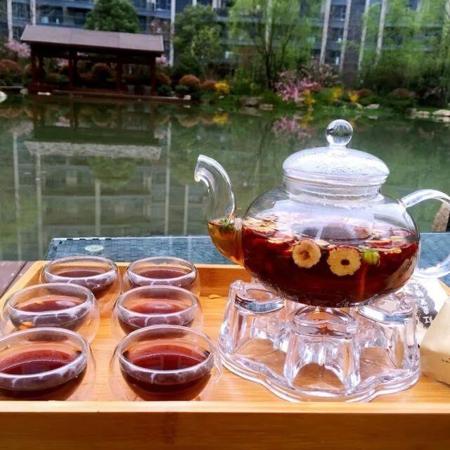 歡樂頌樊勝美告訴你喝紅糖薑茶你不知道的那些好處~ - 每日頭條
