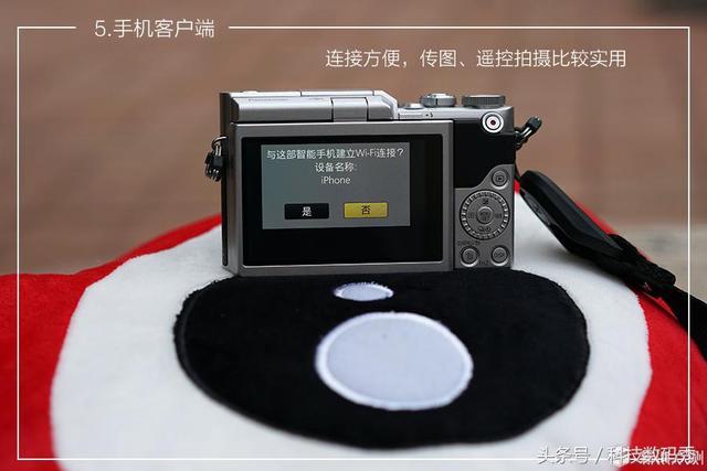 我的小女友:松下GF9微型單電相機深度體驗 - 每日頭條