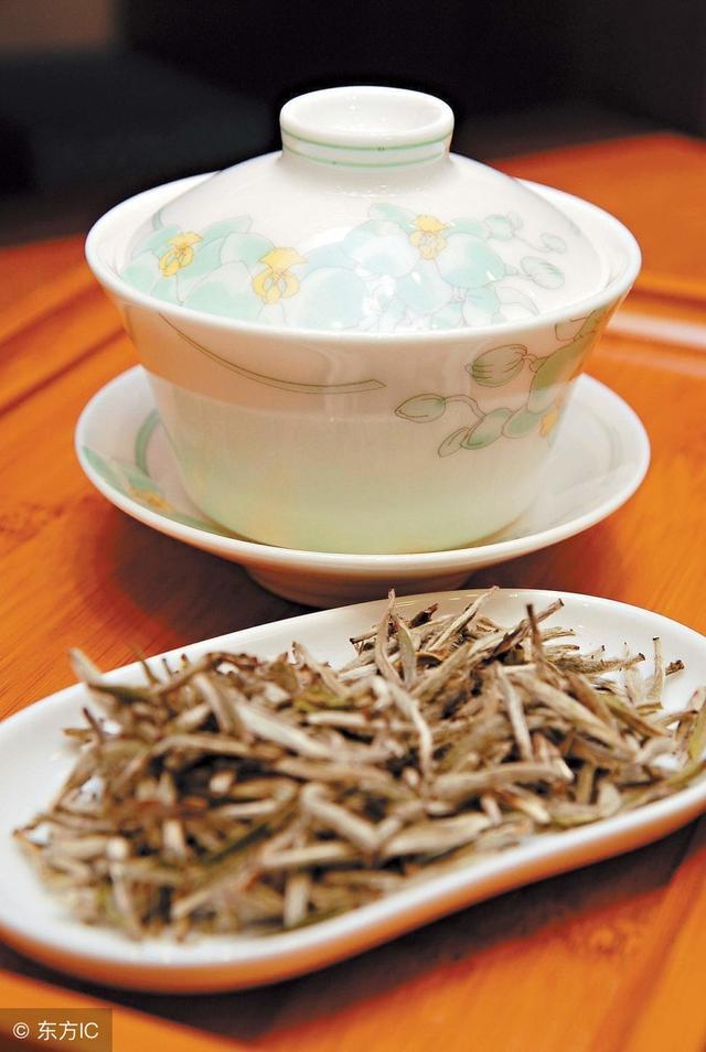 為什麼說白茶的製作工藝是最原始的?有什麼歷史依據嗎? - 每日頭條