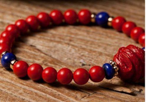 軟紅寶石—硃砂的功效 - 每日頭條