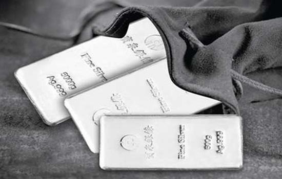 檢驗白銀的方法:怎樣才能買到好的銀製品 - 每日頭條