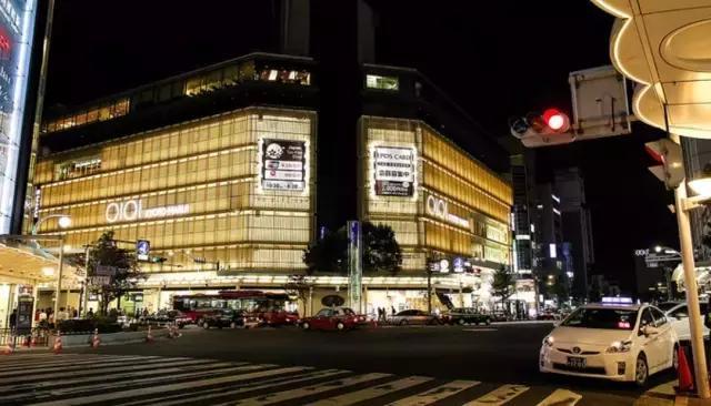 我能逛一整天!京都最全的購物天堂,都在這! - 每日頭條