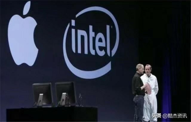 蘋果10億收購之後,英特爾解散西安技術團隊,補償方式是N+6 - 每日頭條