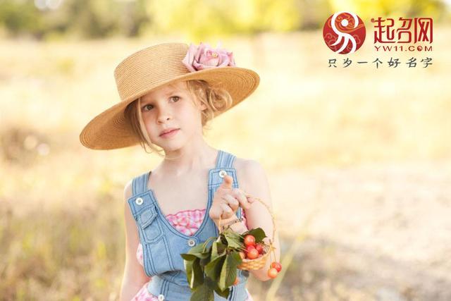 陽毅——女孩優雅好聽的英文名字,是提升女孩氣質與魅力的首選 - 每日頭條