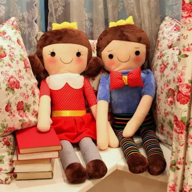 為什麼婚床上要擺一對娃娃?誰來買?怎麼擺? - 每日頭條