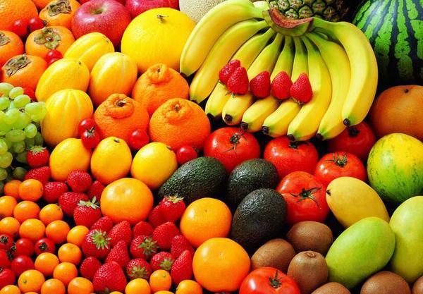 談談水果的營養分類 - 每日頭條
