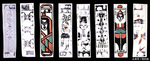 中國古代那些鮮為人知的娛樂活動 - 每日頭條