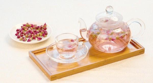 玫瑰花茶應該這樣喝 - 每日頭條