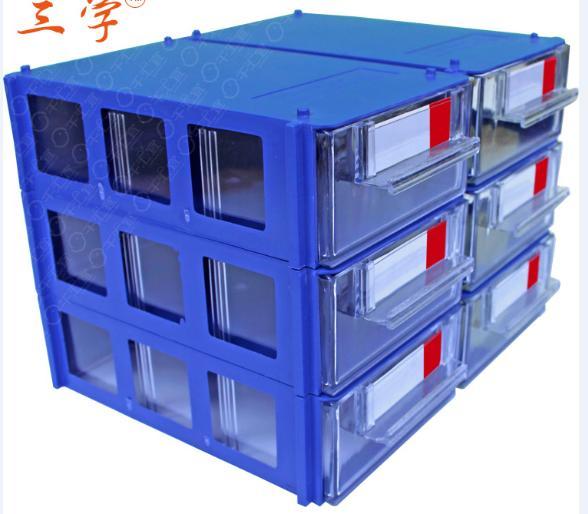 分隔盒 零件盒 零件櫃 自由組合零件箱 防靜電零件盒該怎麼選 - 每日頭條