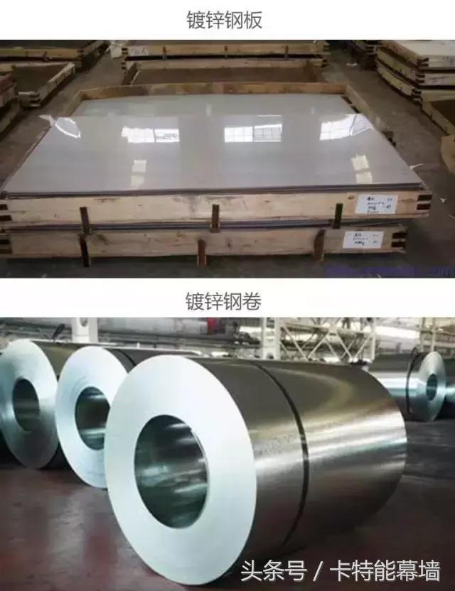鋼結構基礎知識大全之主體鋼結構材料篇 - 每日頭條