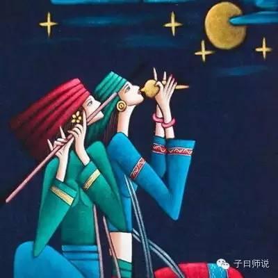 彩雲追月暗有情詩說古樂 - 每日頭條