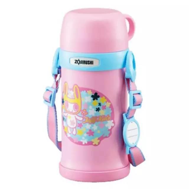 冬天快到了!看看在日本熱銷的兒童保溫杯都有哪些? - 每日頭條