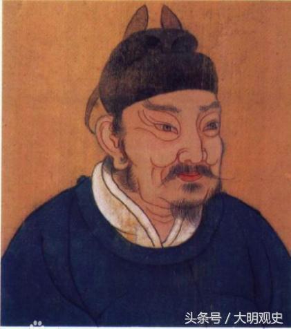 後周太祖郭威,娶四個寡婦為妻子,卻連一個繼承皇位的兒子都沒 - 每日頭條