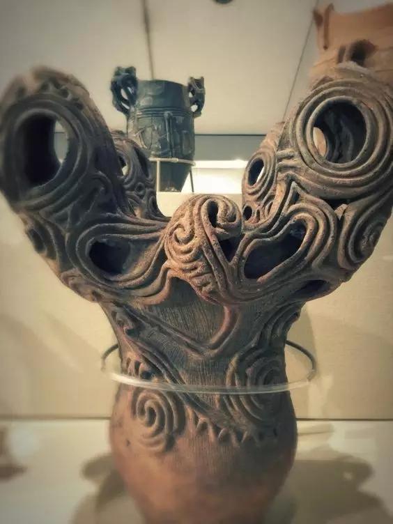 石器時代 | 繩紋陶器 - 每日頭條