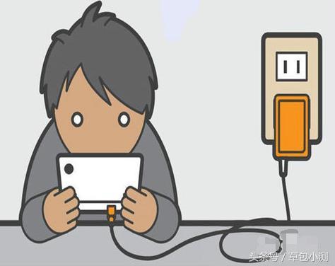 手機電池應該怎麼充電才不會傷害電池? - 每日頭條
