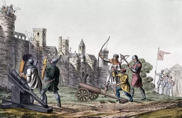 中世紀的歐洲有哪些公會?這款遊戲讓你重回那個時代組建海盜公會 - 每日頭條