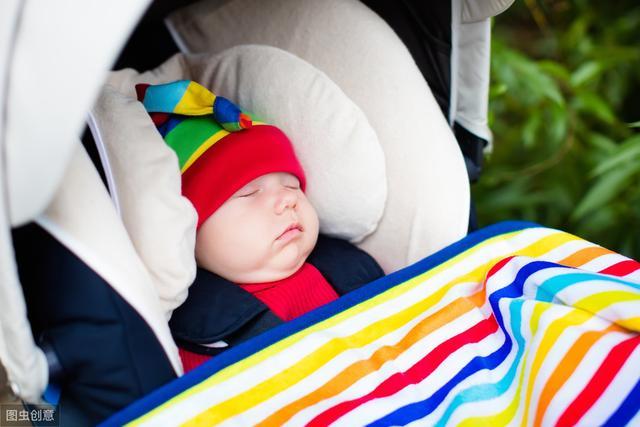6個月寶寶突然入睡難、易驚醒?是並覺期到了!0-3歲4次並覺詳解 - 每日頭條
