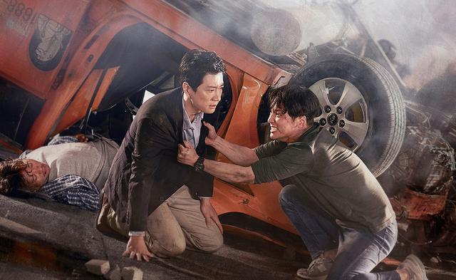 四部穿越題材的韓國電影。有浪漫愛情。也有懸疑驚悚 - 每日頭條