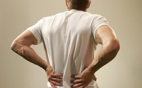中醫辨證。腰痛六法 - 每日頭條