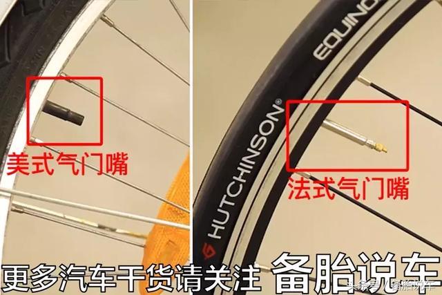 汽車輪胎沒氣。用自行車打氣筒能救急嗎? - 每日頭條
