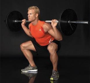 深蹲的好處可不是肌肉這麼簡單! - 每日頭條