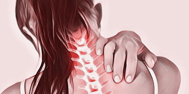 頸椎病中藥治療好使嗎? - 每日頭條