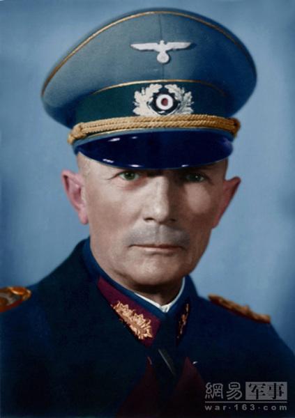 令人唏噓!盤點納粹德國27名元帥的最後結局! - 每日頭條