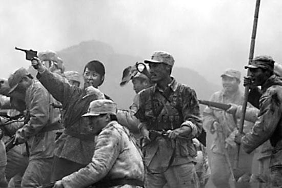 那些被教科書故意「忘記」的歷史:向抗日戰爭中陣亡將士致敬! - 每日頭條
