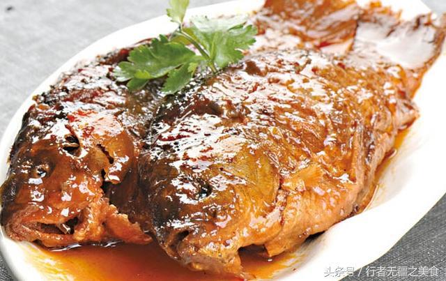 吃魚真的不吐刺:香酥鯽魚 - 每日頭條