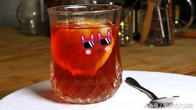 4款夏日自製飲料:凍檸茶+甜橙養樂多+西瓜汽水+咸檸七 - 每日頭條