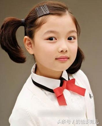 韓國「金家三小花」從小美到大。整容的?NO。因為本來就很美 - 每日頭條