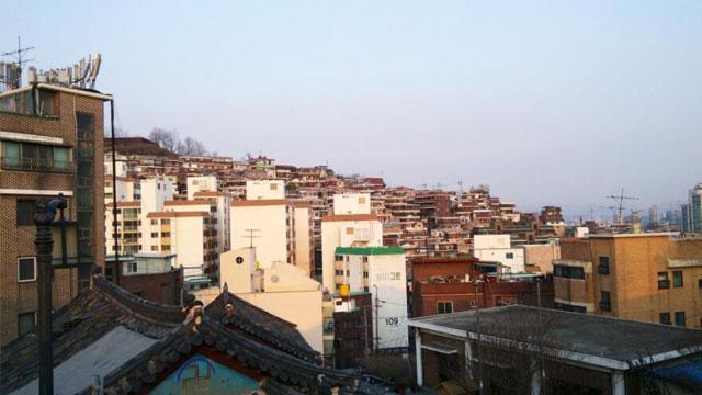 韓國地震暫停去旅行吧!再去的時候這座壁畫村也許沒有了 - 每日頭條
