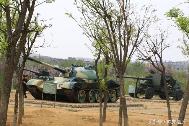 旅遊景區的飛機大炮坦克 這些現代兵器裝備都是哪裡來的您知道嗎 - 每日頭條